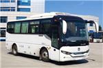 中通LCK6808EVQD客车(纯电动24-34座)