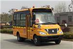 中通LCK6580D5XH幼儿专用校车(柴油国五10-19座)