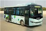 中通LCK6816EVGA公交车(纯电动15-31座)