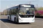 中通LCK6108EVG3A11公交车(纯电动19-39座)