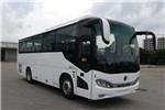 申龙SLK6903BLN5客车(天然气国五24-42座)