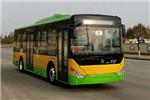 中通LCK6108EVG3A2公交车(纯电动19-39座)