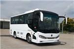 申龙SLK6803ALN5客车(天然气国五24-36座)