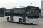 中通LCK6108EVG3A7公交车(纯电动19-39座)