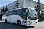 申龙SLK6116TLD5客车(柴油国五24-50座)
