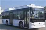 申龙SLK6109UDHEVN1公交车(插电式柴油/电混动国五20-33座)