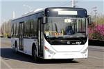 中通LCK6108EVG3A12公交车(纯电动19-39座)