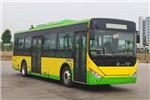 中通LCK6108EVG3A13公交车(纯电动19-39座)
