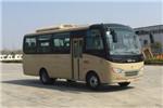 中通LCK6826EVG3A6公交车(纯电动15-30座)