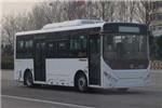 中通LCK6826EVG3A7公交车(纯电动15-30座)