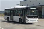 中通LCK6826EVG3A5公交车(纯电动15-30座)
