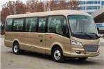 中通LCK6768D6H客车(柴油国六24-31座)