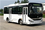 中通LCK6816EVGB公交车(纯电动15-31座)
