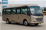 中通LCK6720EVA客车(纯电动10-23座)