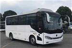 申龙SLK6803ABEVW1客车(纯电动24-36座)