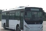 中通LCK6809EVG3A12公交车(纯电动14-27座)