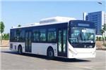 中通LCK6127CHEV6NGA插电式低入口公交车(天然气/电混动国六20-37座)
