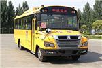 中通LCK6799D6XE小学生专用校车(柴油国六24-46座)