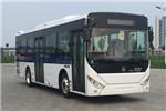 中通LCK6107PHEVCG21插电式公交车(柴油/电混动国五18-35座)