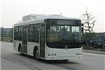 申龙SLK6859US5N5公交车(天然气国五16-30座)