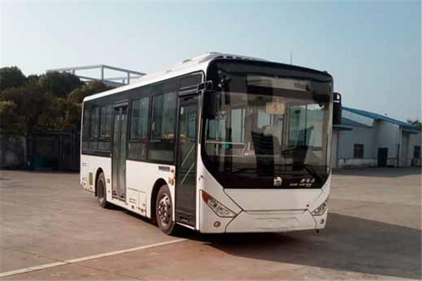 中通LCK6850EVG3A11公交车(纯电动17-30座)
