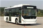 中通LCK6850EVG3M1低入口公交车(纯电动17-26座)