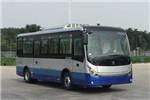 中通LCK6806EVGL公交车(纯电动15-32座)