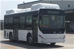 中通LCK6850PHEVNG21插电式公交车(天然气/电混动国五14-29座)