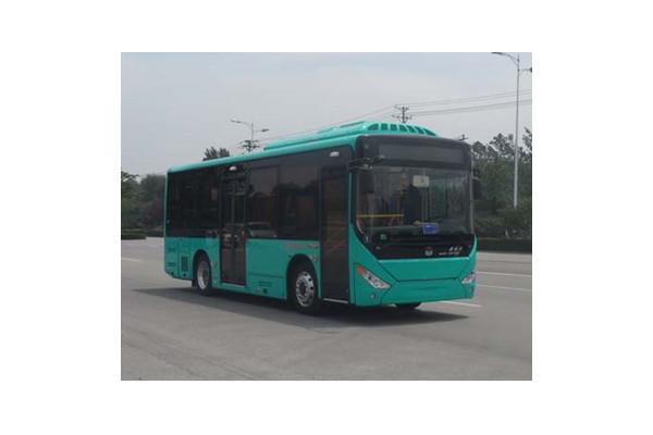 中通LCK6850EVGA1公交车(纯电动17-30座)