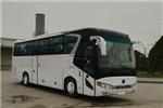 申龙SLK6128L5A5客车(柴油国五24-56座)