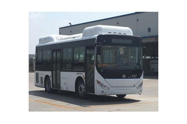 中通LCK6850PHEVCNG21插电式公交车(天然气/电混动国五14-29座)