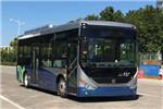 中通LCK6900FCEVG5公交车(氢燃料电池15-26座)