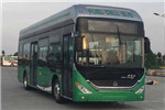 中通LCK6105FCEVG1公交车(氢燃料电池21-37座)