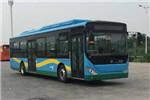 中通LCK6120EVG3A2低入口公交车(纯电动20-44座)