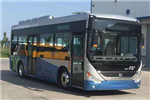 中通LCK6900FCEVG2公交车(氢燃料电池15-26座)