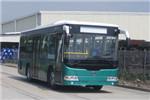 申龙SLK6909US5N5公交车(天然气国五17-32座)