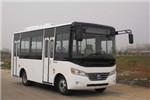 申龙SLK6605UED5公交车(柴油国五10-17座)