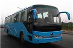 宇通ZK6125HT5Q1客车(柴油国五25-56座)