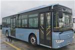 金龙XMQ6106AGBEVL31公交车(纯电动19-40座)