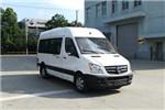 申龙SLK6606GFCEVQ客车(氢燃料电池10-14座)