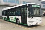 金龙XMQ6127AGBEVM1公交车(纯电动21-46座)