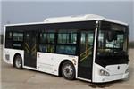 申龙SLK6819UBEVW5公交车(纯电动15-29座)