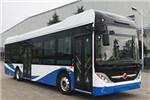 申龙SLK6121UBEVN1低地板公交车(纯电动19-40座)