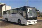 金龙XMQ6135QYD5C客车(柴油国五24-56座)