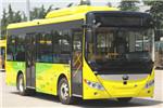 宇通ZK6815BEVG11公交车(纯电动14-29座)
