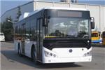 申龙SLK6109UNHEVL1公交车(插电式NG/电混动国五20-33座)