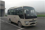 宇通ZK6609D6客车(柴油国六10-19座)