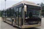 宇通ZK6126BEVG6低地板公交车(纯电动21座)