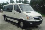 金龙XMQ6593KED5C轻型客车(柴油国五10-15座)