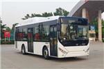 中通LCK6107CHEV6NGA1插电式低入口公交车(天然气/电混动国六18-34座)